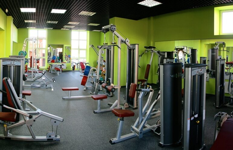 la salle fitness park toulon france. Black Bedroom Furniture Sets. Home Design Ideas